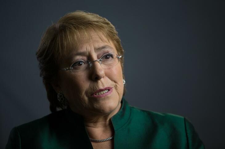 UN-Hochkommissarin