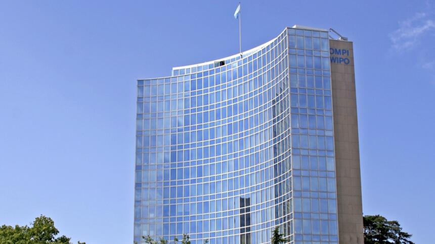 WIPO Hauptquartier
