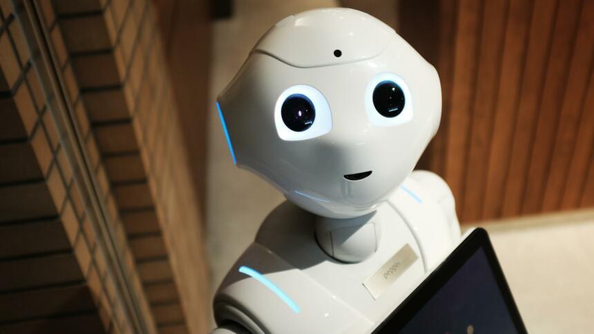Bots und Androiden
