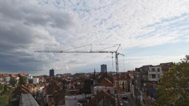 Brüsseler Himmel