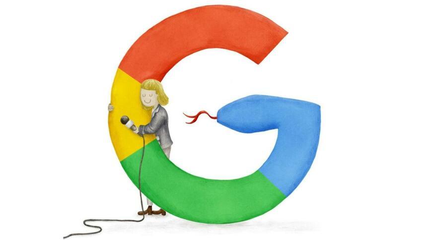 Google und der Journalismus