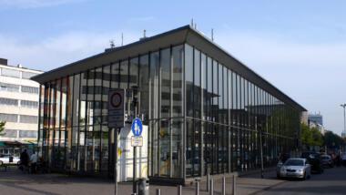 Münster hat jetzt mehr als Fahrräder zu bieten.
