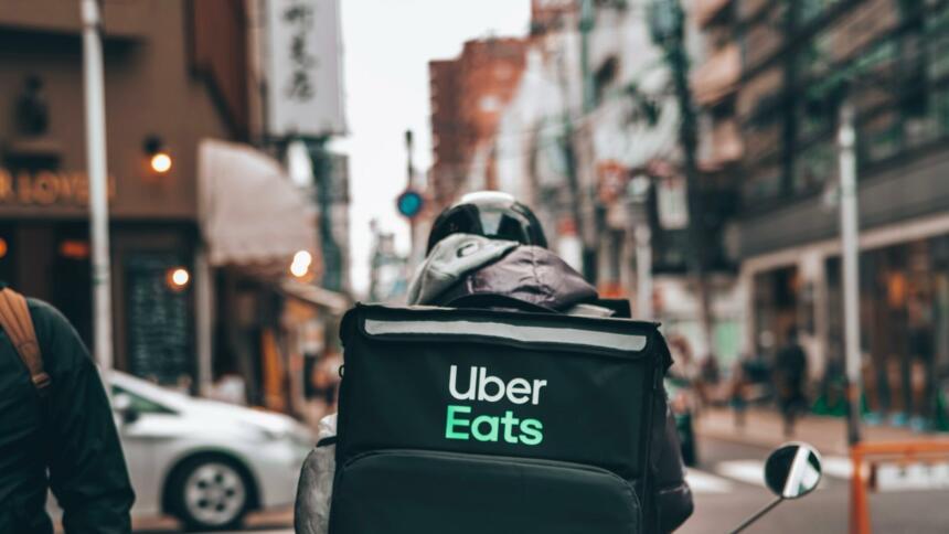 Uber wehrt sich gegen Arbeitnehmerrechte