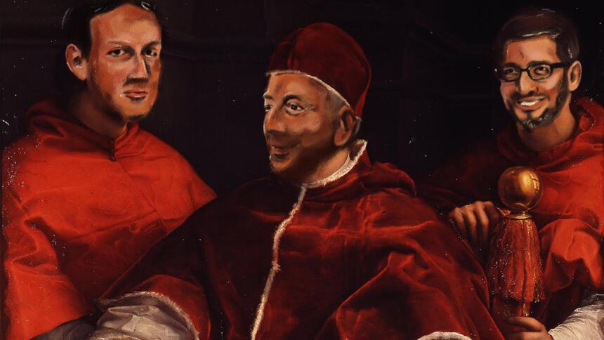 Die neuen Medicis