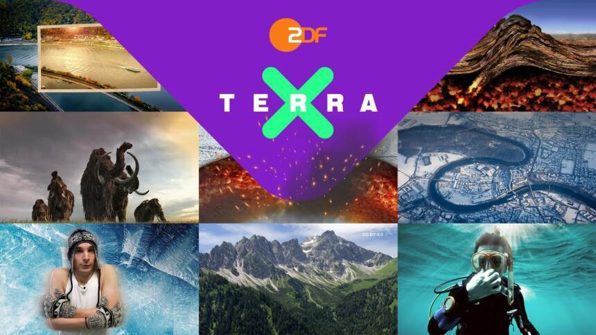 Cover-Bild von Terra X Plus