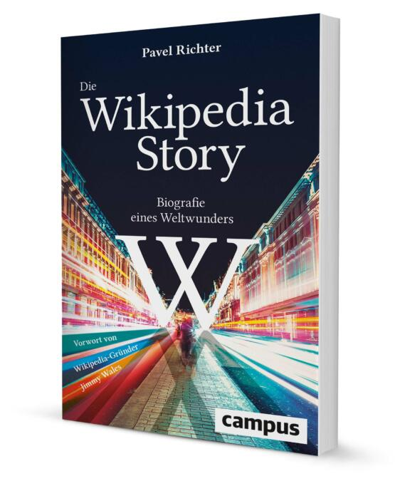 Cover Wikipedia-Story