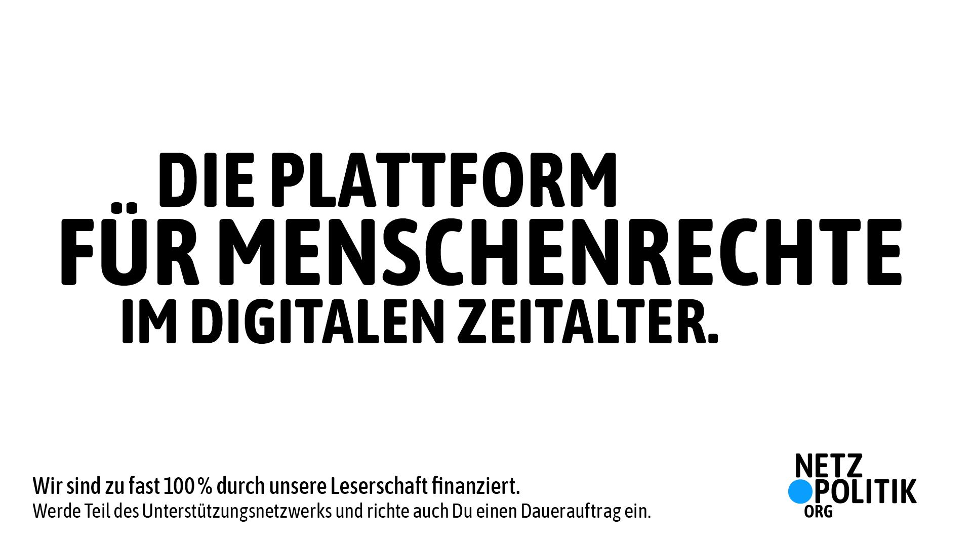 Big Brother Awards 2014: Negativ-Preise für Bundeskanzleramt, MeinFernbus, CSC und RWE