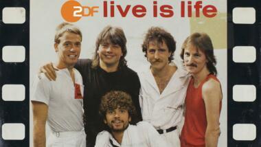 ZDF Fernsehrat ist Live is Life
