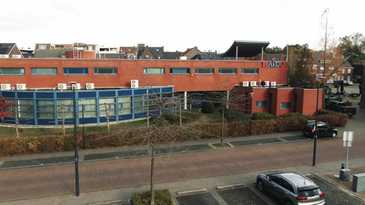 In dieses Bürogebäude in Swalmen wollte Medical Research Systems einziehen –hat bislang aber wohl keinen Mietvertrag abgeschlossen.