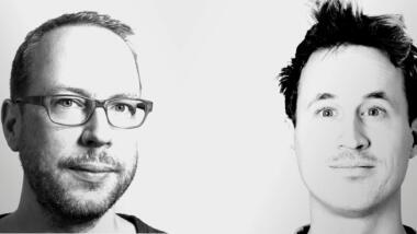 Markus Beckedahl und Ingo Dachwitz kehren das netzpolitische Jahr 2020 zusammen