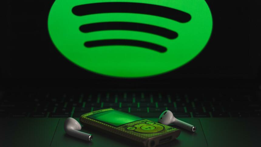 Spotify am Weg zur Marktherrschaft?