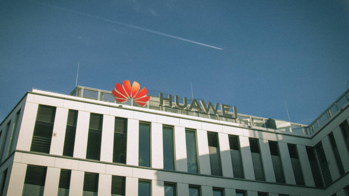 Huawei values employees with work experience at rival companies, internal documents show
