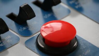 Diese Urheberrechtsreform ist ein roter Knopf für das Netz