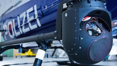 """Mit """"Industrietagen"""" will sich Frontex militärische Überwachungstechnik zunutze machen."""