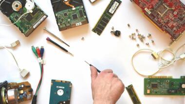 Frankreich führt einen Index ein um Reparaturen zu erleichtern.
