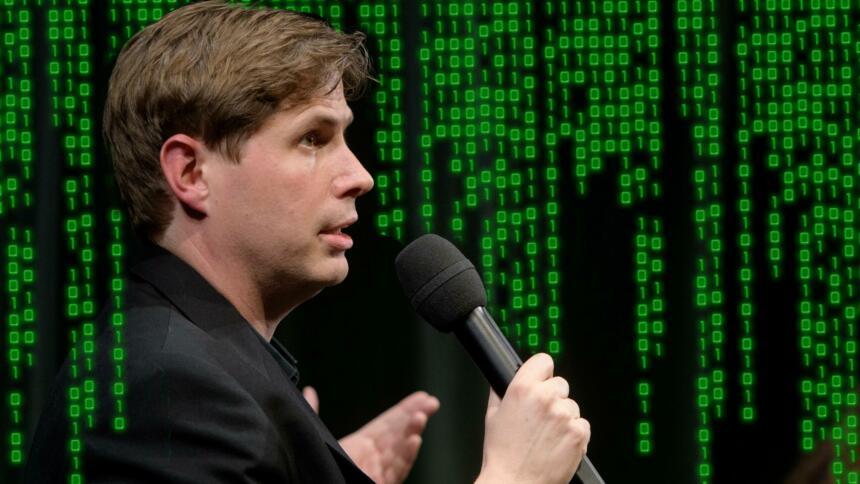 Daniel Kehlmann und der Algorithmus