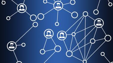 Kommunikationsnetzwerk