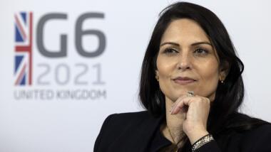 """Die Treffen der """"G6"""" sollen einen """"freien Gedankenaustausch im kleinen Kreis ermöglichen"""". Sie dienen seit jeher der Vorbereitung auf EU-Entscheidungsprozesse."""