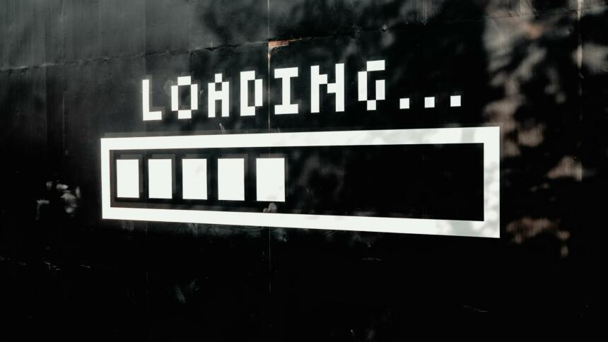 """Loading"""