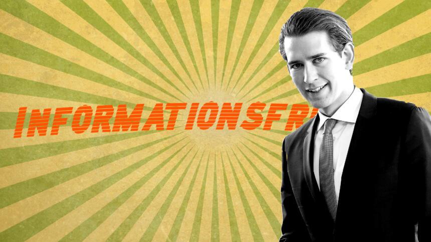 Informationsfreiheit in Österreich