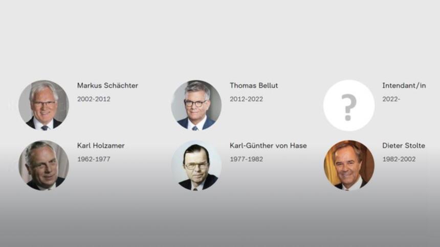 Wer folgt auf Thomas Bellut als ZDF-Intendant?