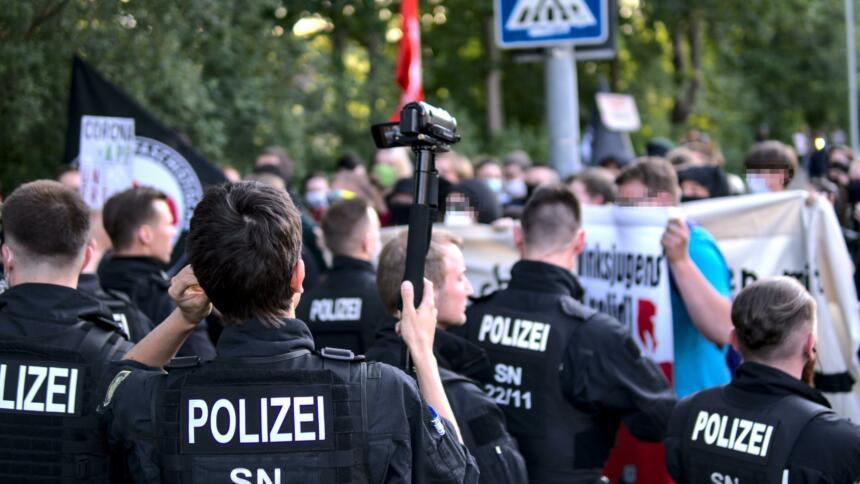 EU-Abgeordnete fordern Auszeit für Gesichtserkennung