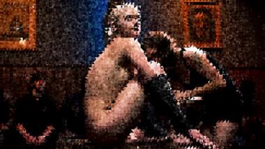Fetisch-Porno