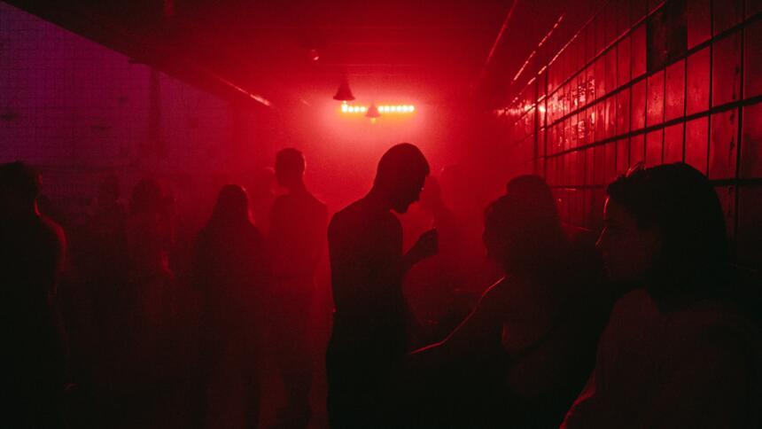 Corona und ClubkulturDie elektronische Tanzfessel