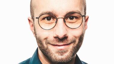 Tobias Röhl ist Professor für Digital Learning and Teaching an der Pädagogischen Hochschule Zürich.