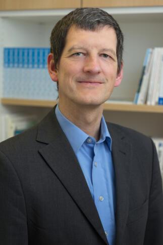 Peter Radgen, Universität Stuttgart
