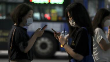 Südkorea geht gegen App-Stores vor