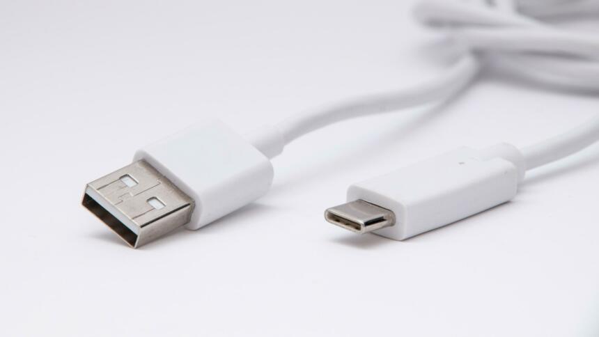 USB-C - ein Standard für alle