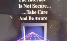 Internet Security - CC-BY-NC-ND 2.0 via flickr/penut