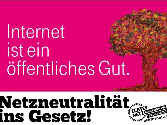 Kommentar: EU-Parlament entscheidet gegen Netzneutralität, lasst uns diese trotzdem retten