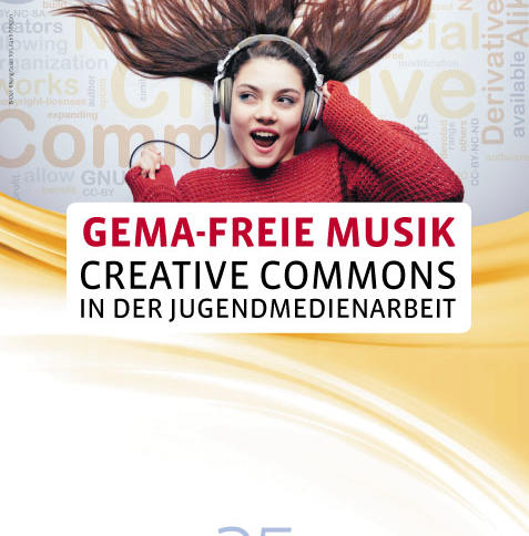 GEMA-freie Musik – Creative Commons in der Jugendmedienarbeit ...