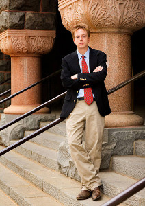 Barrett Brown.  Creative Commons Attribution-Share Alike 3.0 via wikimedia/Free Barrett Brown