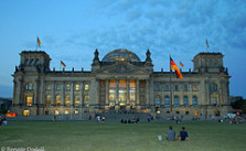 Bundestag CC BY-ND 2.0 via flickr/dorena-wm