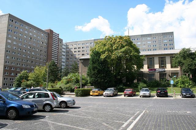 normannenstraße