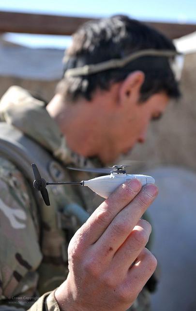 Mini Drohnen Für Die Us Armee Netzpolitikorg