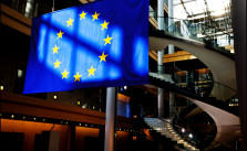 In der Abstimmung am kommenden Dienstag kann das EU-Parlament die Netzneutralität in Europa retten. CC BY-NC-ND 2.0, via flickr/© European Union 2013 - European Parliament
