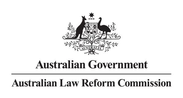 Australien-Law-Reform-Commission