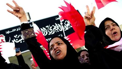 Proteste im Februar 2011