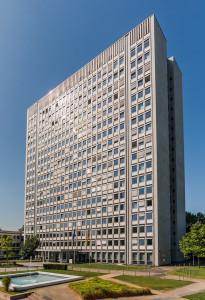 Bundesnetzagentur in Bonn. Bild: Eckhard Henkel. Lizenz: Creative Commons BY-SA 3.0.
