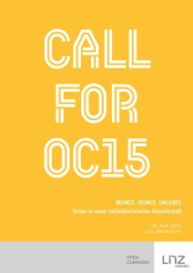 CALL for OC15