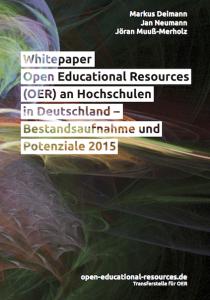Cover-OER-an-Hochschulen
