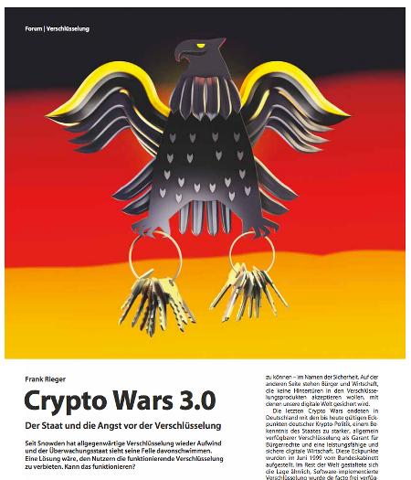 CryptoWars3.0