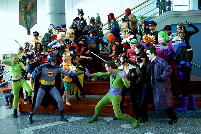 Dc_heroes_vs_villains_(14049788777)
