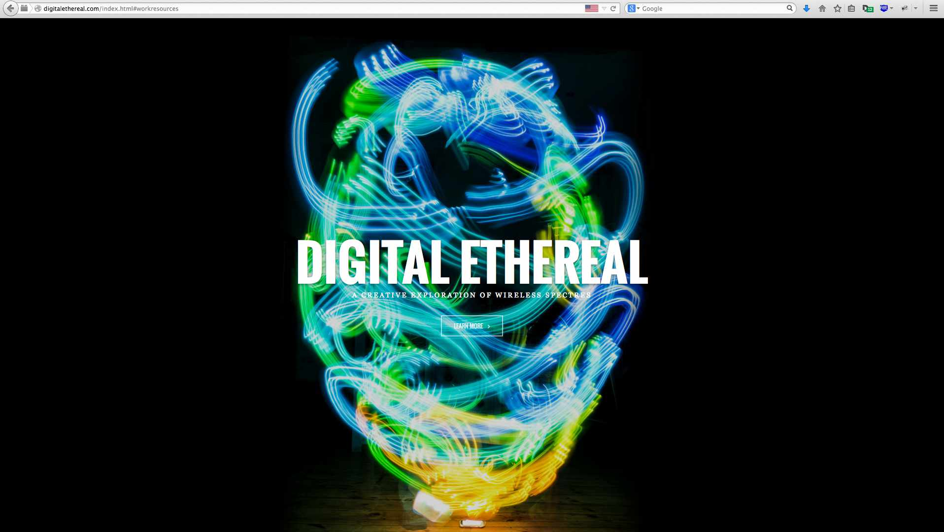 Digital Etherreal
