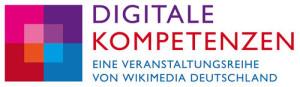 Digitale Kompetenzen Logo