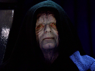 Imperator Darth Sidious